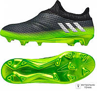 Бутсы Adidas Messi 16+PureAgility FG AG (S76489) b895be2427756