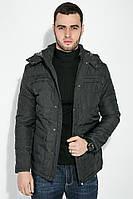 Куртка мужская, зимняя 19PL158 (Грифельный)