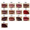 Набор Жидких Матовых Помад Kylie Jenner Matte Liquid Lipstick, фото 4