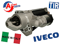 Стартер Iveco Eurocargo I-III (24V, 4kW) 2 года гарантия ивеко Еврокарго Stralis для грузовико комплектующиев