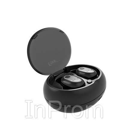 Беспроводные наушники ESON Styley (Black), фото 2