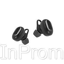 Беспроводные наушники ESON Styley (Black), фото 3