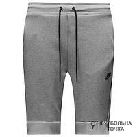 994bc3e5 Шорты Nike Tech Fleece Shorts 805160-091 (Оригинал), цена 1 709,10 ...