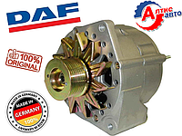 Генераторы Daf Даф Евро 2, 95 XF, 85 CF 75 65, (80 ампер) 45 LF 55 на грузовой автомобиль тягач