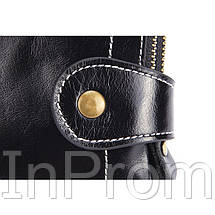 Кошелек Alice RFID 6066 Black, фото 2