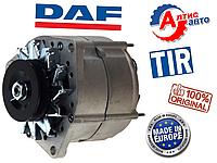 Генераторы Daf Даф XF 95 Евро 3 2, CF 85 75 (82 ампер) на грузовой автомобиль тягач Bosch