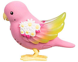 Интерактивная птичка Little Live Pets. Season 8. Bird Single Pack - Bright Blossom (Птичка со светом и звуком)