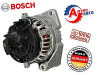 Генератор Daf XF 95 Евро 3 2 CF 85 75 (оригинал Bosch) на грузовой автомобиль Даф запчасти 0124555041