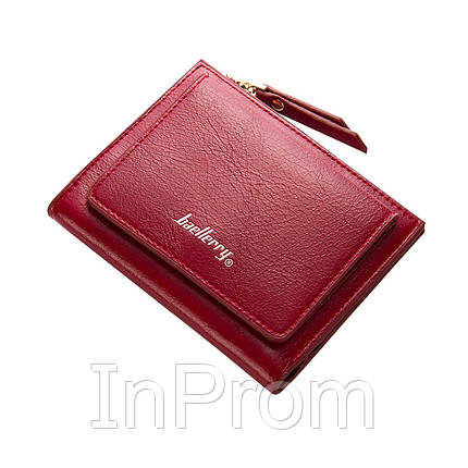 Кошелек Baellerry Mini Red, фото 2
