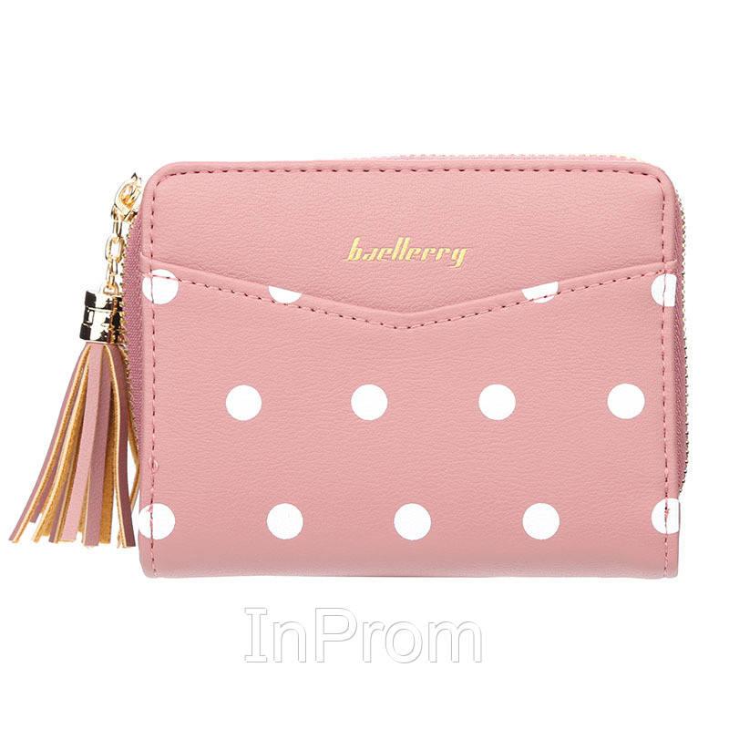 Кошелек Baellerry Eve Mini Pink