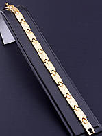Браслет 'XUPING' 20 см. (позолота 18к) 068668