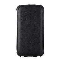 Чехол-флип Drobak Lux-flip для LG L90 D405 (Black)