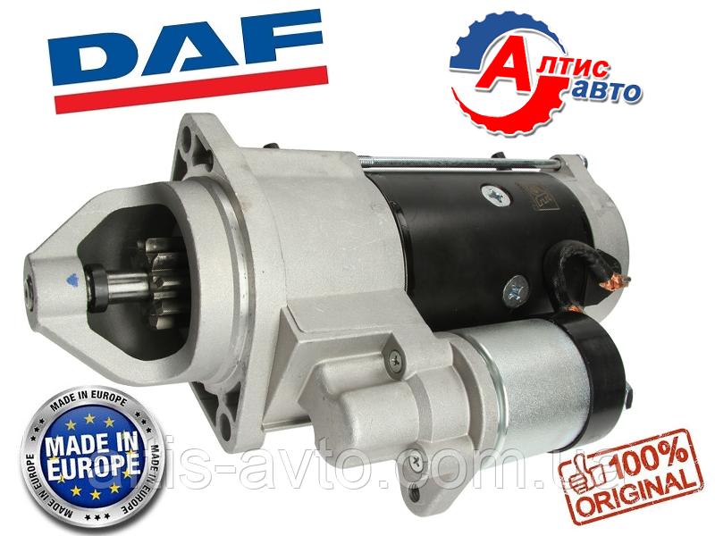 Стартер DAF LF 45 ДАФ 55, CF 65 (24V, 4kW) для грузовика STB1382 Даф лф 0001231017