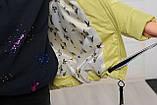 Демисезонная бирюзовая куртка для девочек Лола, фото 10