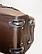 Сумка дорожная на колесах маленькая Trolley Коричневый  (80232), фото 2