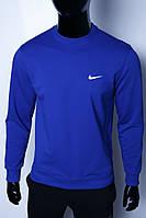Кофта свитшот трикотажная мужская Nike 630651 реплика