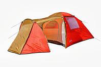 Наличии! В Палатка четырехместная Coleman 1036