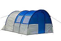 В Наличии! Палатка четырехместная Coleman 3017