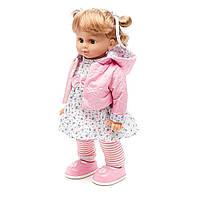 """Кукла функциональная """"Настенька"""" MY081, говорит, фото 1"""
