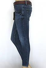 Жіночі джинси  бойфренди Real Blue, фото 3