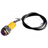 Инфракрасный датчик расстояния E18-D80NK 3-80см фотоэлектрический Arduino