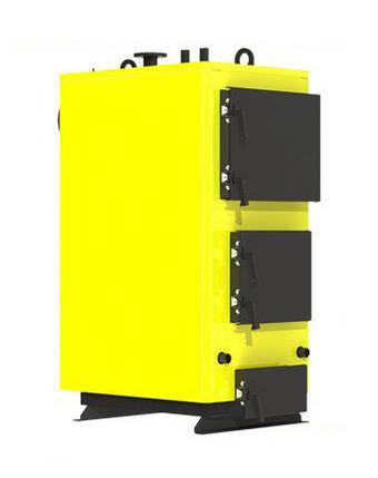 Твердотопливный котел Kronas Heat Master SH 400, фото 2