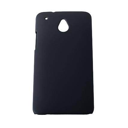 Чехол Drobak Shaggy Hard для HTC One Mini (Black) - A99.com.ua в Киеве