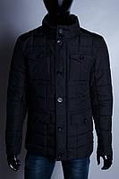 Куртка мужская демисезонная GS 133119336 черная