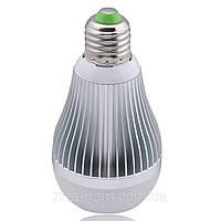 Лампа светодиодная Е27 9Вт 3000K 220V
