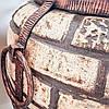 Тандыр бытовой Люкс-2 на 60 литров. Дизайн «Кирпич», фото 2