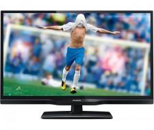 Телевизор  PHILIPS 22PFT4109/12(1920x1080;тюнер Т2;USB)