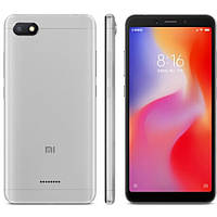 Смартфон Xiaomi Redmi 6A 32Gb Darc Grey