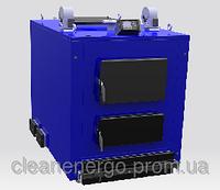 Твердотопливный котел Elektromet EKO-KWRW 200