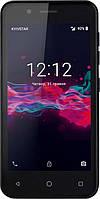 Смартфон 2E E450A 2018 8Gb black