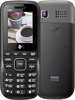 Телефон 2E E180 Dual. Разные цвета