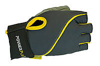 Перчатки для фитнеса PowerPlay 1725-B женские размер М, фото 1