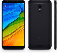 Смартфон Xiaomi Redmi 5 Plus 32Gb Black Global Version