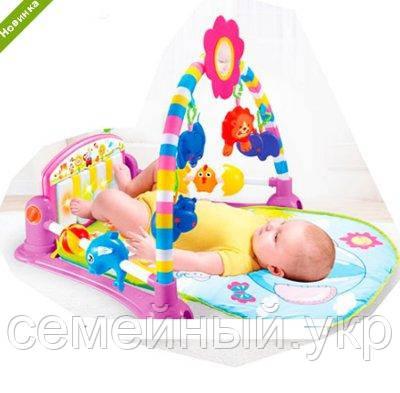 Коврик для младенца РА518, фото 2