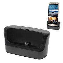 Док-станция  для HTC One M9 черный