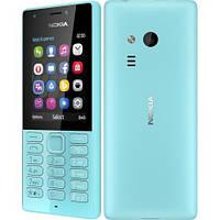 "Телефон Nokia 216 2,4"" DS Синий"