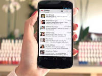 Клієнт Gmail для Android отримає масштабне оновлення
