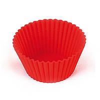 Силиконовая форма для кексов (пасхи) 16 см.