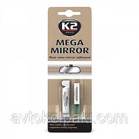 Клей для зеркала 6мл MEGA MIRROR K2