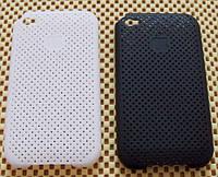 Чехол сетка на китайский Айфон 5   чехол на iPhone 5