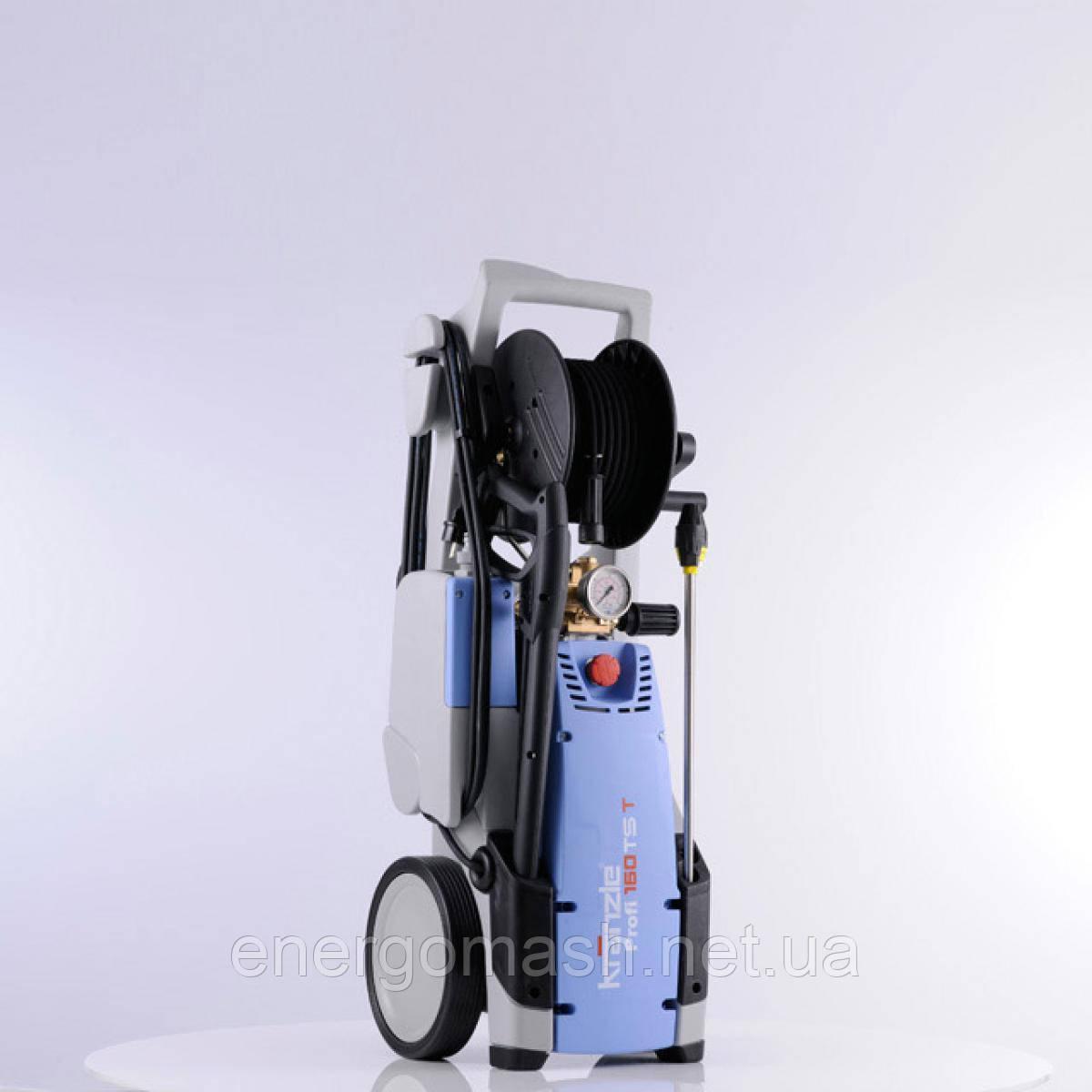 Апарат високого тиску Kranzle Profi 160 TS*T