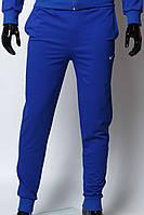 Спортивные штаны мужские Nike 179965_2 синие реплика