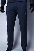 Спортивные штаны мужские Nike 779965 синие реплика