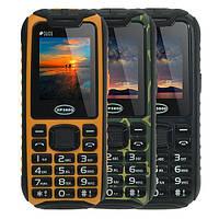 Телефон Best One XP3600 Green