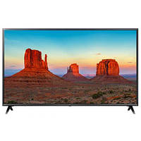 Телевизор Smart TV LG 43UK6300PLB