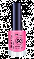 Лак для ногтей Relouis B&G Лак 60 секунд ( Релоуз )